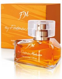FM by Federico Mahora Luxury Collection FM 287 For Women floral