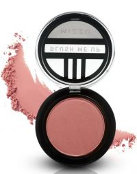 Mizzu Blush Me Up Coral Flush