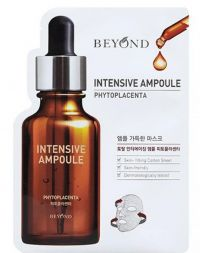 Beyond Intensive Ampoule Phytoplacenta