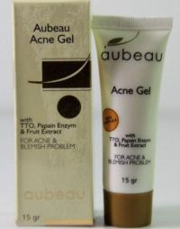 Aubeau Aubeau Acne Gel For Acne & Blemish Problem