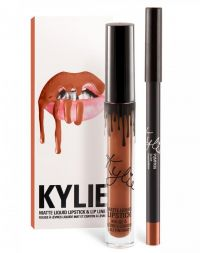 Kylie Cosmetics Lip Kit Pumpkin
