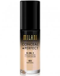 Milani Milani Conceal and Perfect 2 in 1 Foundation