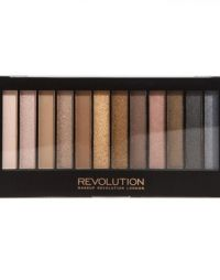 Makeup Revolution Redemption Eye Shadow Palette Iconic 1