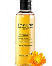 NACIFIC Fresh Herb Calendula Tincture Toner