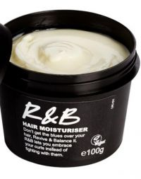 LUSH R&B Hair Moisturizer