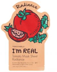 Tony Moly I'm Real Mask Sheet Tomato
