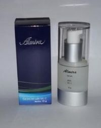 Almira Almira Serum with Vit C