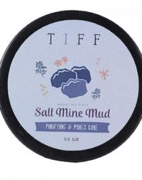 Tiff Salt Mine Mud