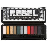 BYS Cosmetics Rebel Eyeshadow Palette Rebel
