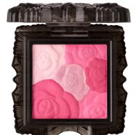 Anna Sui Rose Cheek Color 300 Romantic Rose