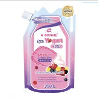 A Bonne A Bonne Spa Yogurt Salt Spa Yogurt