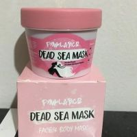 pinklab co Pinklab. co dead sea mask Original / 100gr