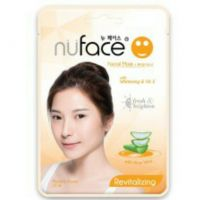 NuFace Facial Mask Revitalizing