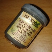 Aztec Secret Bubacaca Facemask Greentea Peppermint Detox
