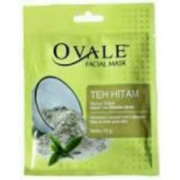 Ovale Ovale Black Tea Mask Black Tea