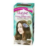 Liese Liese Creamy Bubble Color Mint Ash