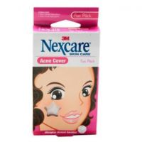 Nexcare Acne Cover Fun Pack