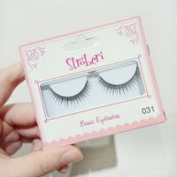 Stroberi Basic Eyelashes 031