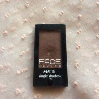 FACE Recipe Matte single shadow Cork