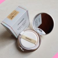 Mamonde mamonde brightening cover powder cushion 23n
