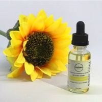 Kleveru Organics Sunflower Seed Face Oil