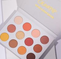 Colourpop Cosmetics Pressed powder shadow palette Yes, Please