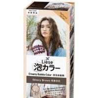 Liese Liese Bubble Colour Silvery Brown