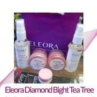 Eleora Diamond Bright Tea Tree