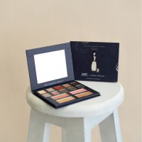Jarte Beauty Daily Needs 2 in1 Face & Eyes Palette x Patricia Stephanie