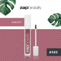 Zap  Beauty Lip Matte Ashley 080