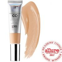 It Cosmetics Your Skin But Better CC Cream SPF 50+ Light