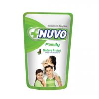 Nuvo Nuvo Family Nature Protect