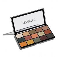 Makeup Revolution Reloaded Eyeshadow Palette Iconic Division