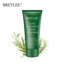 Breylee Acne Treatment Facial Cleanser