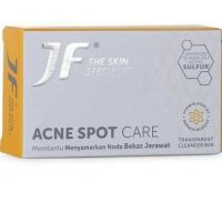 JF Sulfur JF acne spot care