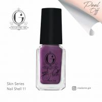 Madame Gie madame gie nail shell peel off 11