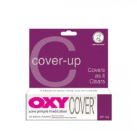 OXY Acne Pimple Medication Cover