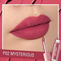 Pinkflash Oh My Kiss Lipstick P02 Mysterious