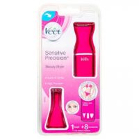 Veet Sensitive precept ion Red