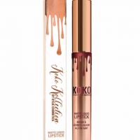 Kylie Cosmetics Matte Liquid Lipstick Koko Kollection - Gorg