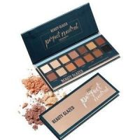 Beauty Glazed Perfect Neutral Ultra Pigmented Eyeshadow