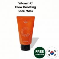 Common Labs Vitamin C Glow Boosting Facial Wash-Off Mask