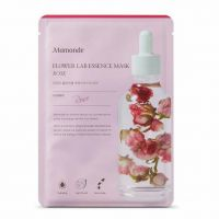Mamonde Flower Lab Essence Mask Rose