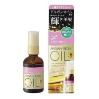 Lucido-L Argan Rich Oil Smooth