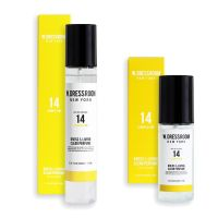 W.DRESSROOM Dress & Living Perfume No 14 Lemon & Lime