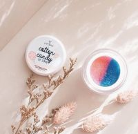 LIPLAPIN Lip Scrub Cotton Candy