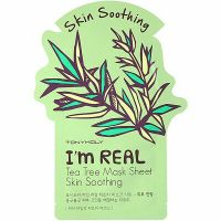 Tony Moly I'm Real Tea Tree Mask I'm Real