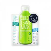 Ariul Juice Cleanse Mask Spearmint and Greenapple