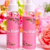Lea Gloria Rose Water