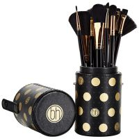 BH Cosmetics Dot Collection Brush Set 11-Piece